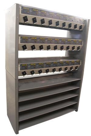 Автоматическая зарядная станция АЗС-2-54